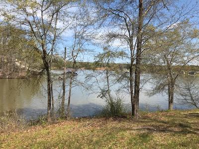 Hodges Residential Lots & Land For Sale: 814 Eagles Harbor Dr.