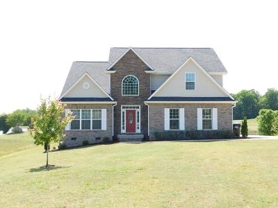 Greenwood County Single Family Home For Sale: 700 Fairway Lake