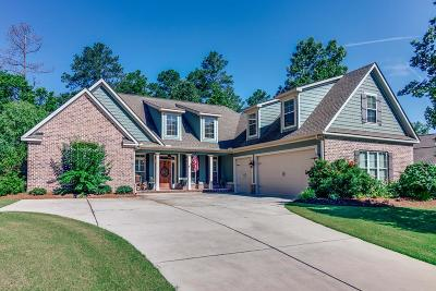 Greenwood County Single Family Home For Sale: 203 Links Crossing N