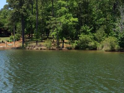 Greenwood County Residential Lots & Land For Sale: 316 Commonwealth Drive