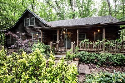 Greenwood County Single Family Home For Sale: 146 Roman Cir
