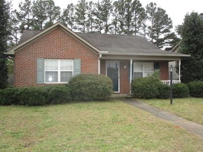 Greenwood County Single Family Home For Sale: 116 Summit St