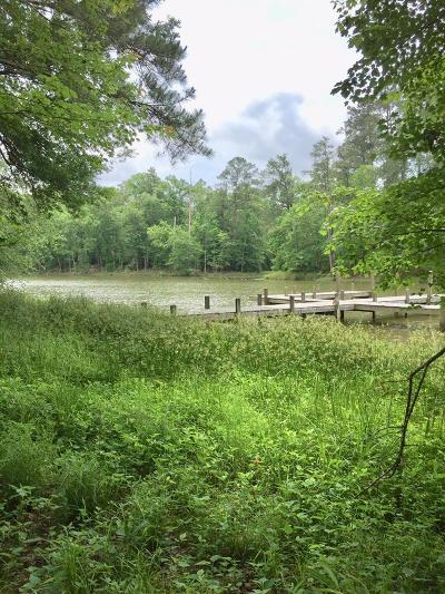 Greenwood County Residential Lots & Land For Sale: 351 Arsenal Drive