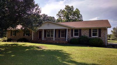 Abbeville Single Family Home For Sale: 22 Colony E Rd