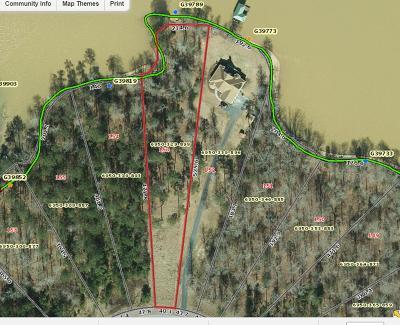 Hodges Residential Lots & Land For Sale: 968 Eagles Harbor Dr