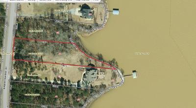 Hodges Residential Lots & Land For Sale: 724 Eagles Harbor Dr