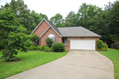 Greenwood County Single Family Home For Sale: 120 Cabot Rd W