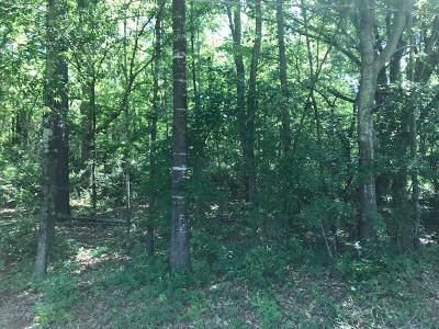 Greenwood Residential Lots & Land For Sale: 802 Florida Ave