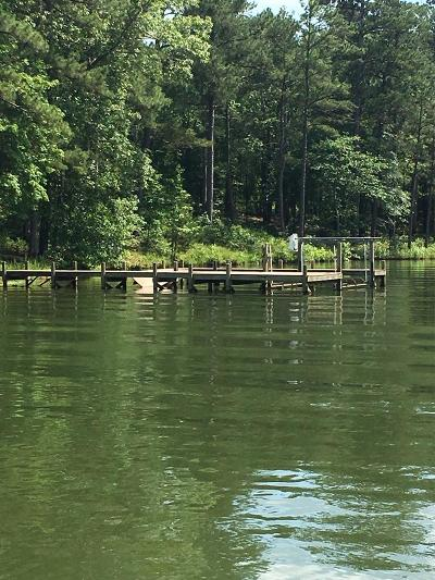 Greenwood County Residential Lots & Land For Sale: 205 Commonwealth