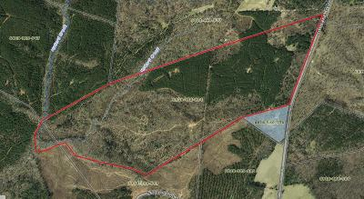 Greenwood County Residential Lots & Land For Sale: Bluejay Rd