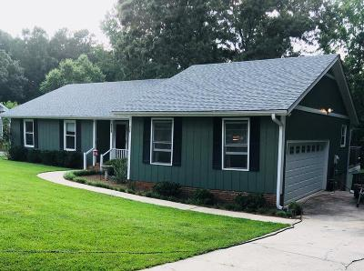 Greenwood Single Family Home For Sale: 228 Windtree