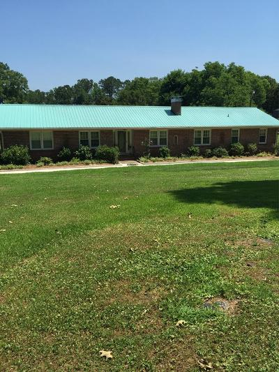 Greenwood County Single Family Home For Sale: 112 Port Royal