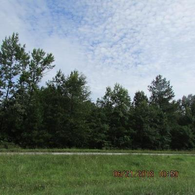 Greenwood County Residential Lots & Land For Sale: 3211 N Highway 246
