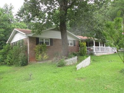 Abbeville SC Single Family Home For Sale: $147,000