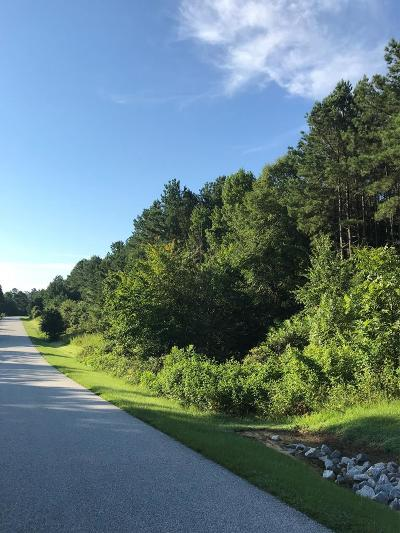 Greenwood County Residential Lots & Land For Sale: 875 Eagles Harbor Drive