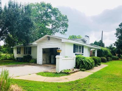 Greenwood County Single Family Home For Sale: 120 Pope Street
