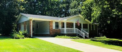 Greenwood County Single Family Home For Sale: 113 Avondale