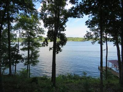 Hodges Residential Lots & Land For Sale: 502 Eagles Harbor