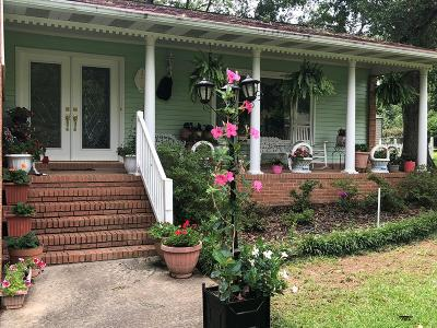 Greenwood County Single Family Home For Sale: 113 Kenilworth