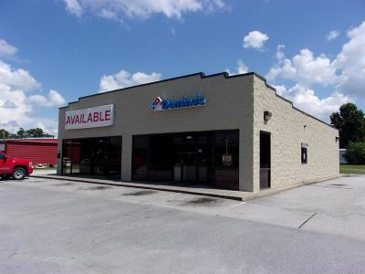 Commercial For Sale: 25050 Hwy. 76
