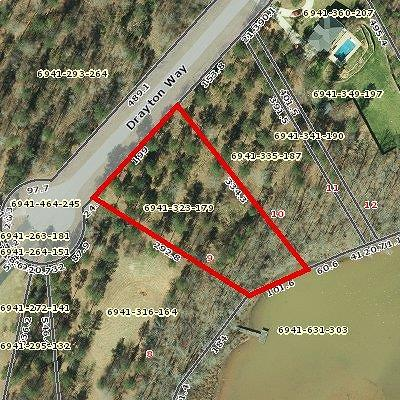 Hodges Residential Lots & Land For Sale: 213 Drayton Way