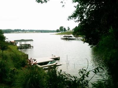Laurens Residential Lots & Land For Sale: Windy Pt. Rd.