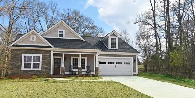 Greenwood County Single Family Home For Sale: 505 Swing About