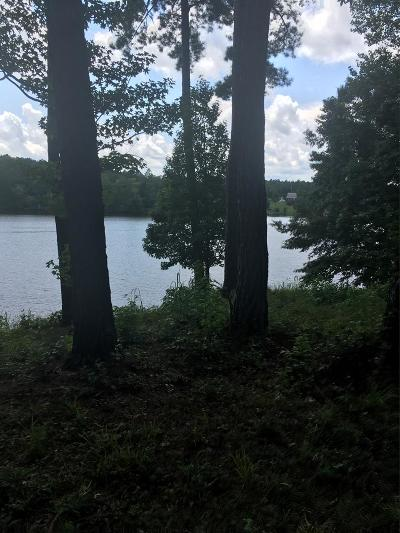 Cross Hill Residential Lots & Land For Sale: Inlet Point