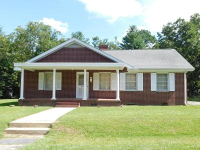 Greenwood County Single Family Home For Sale: 717 Keisler Dr.