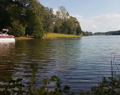 Laurens Residential Lots & Land For Sale: 106 Angler Pt.