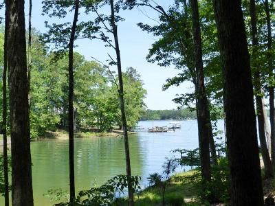 Greenwood County Residential Lots & Land For Sale: 117 Nautical Way (Lot 39)