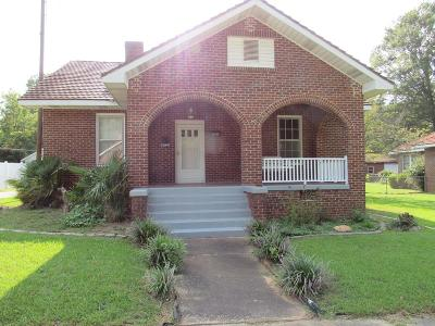 Greenwood Single Family Home For Sale: 2412 S Main St.