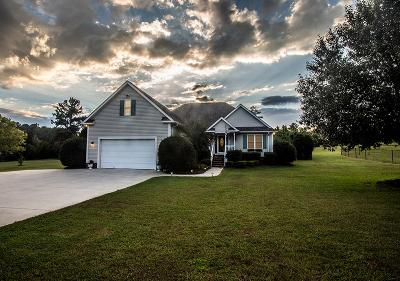 Greenwood Single Family Home For Sale: 615 Stonewood