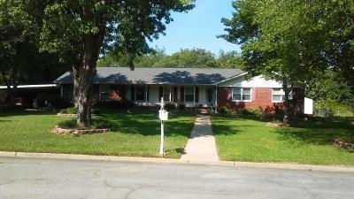 Greenwood County Single Family Home For Sale: 108 Coventry Dr.
