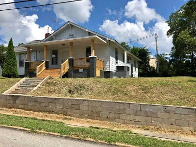 Abbeville Single Family Home For Sale: 703 Main St