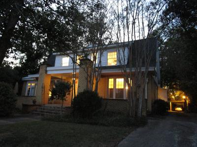 Abbeville SC Single Family Home For Sale: $279,500