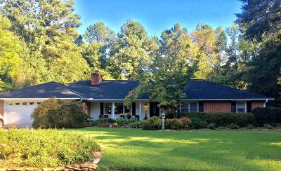 Greenwood County Single Family Home For Sale: 108 Runnymeade Ct.