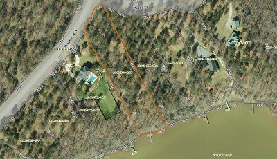 Hodges Residential Lots & Land For Sale: 201 Drayton Way