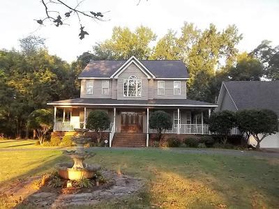 Greenwood Single Family Home For Sale: 415 Willard Road