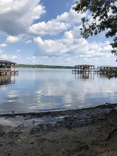 Greenwood County Residential Lots & Land For Sale: 203 Nautical Way