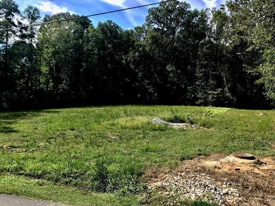 Greenwood Residential Lots & Land For Sale: 411 Rockcreek Blvd