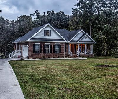 Greenwood SC Single Family Home For Sale: $250,000