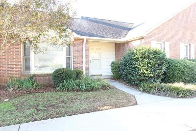 Greenwood SC Condo/Townhouse For Sale: $97,900