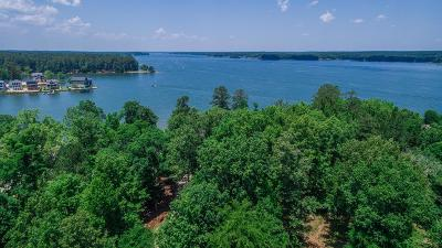 Greenwood County Residential Lots & Land For Sale: 418 Commonwealth Drive