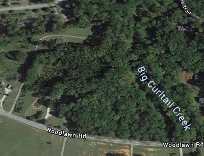 Greenwood Residential Lots & Land For Sale: Woodlawn Rd.