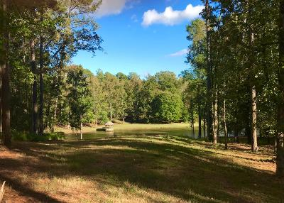 Greenwood Residential Lots & Land For Sale: 103 Whispering Pines Lane