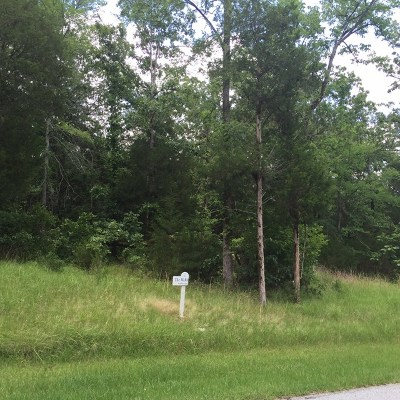 Greenwood Residential Lots & Land For Sale: 361 Abercrombie Pointe