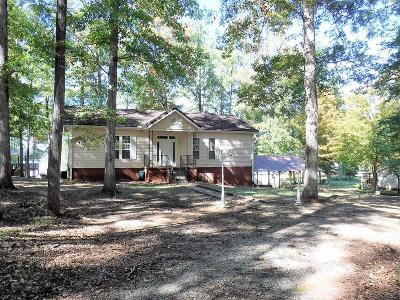 Single Family Home For Sale: 505 Cypress Point Drive