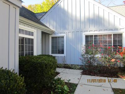 Greenwood SC Condo/Townhouse For Sale: $119,900