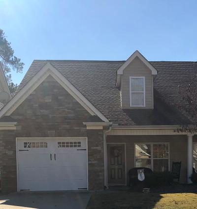 Greenwood SC Condo/Townhouse For Sale: $162,900